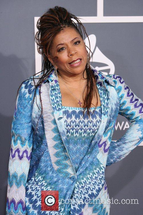 Valerie Simpson 54th Annual GRAMMY Awards (The Grammys)...