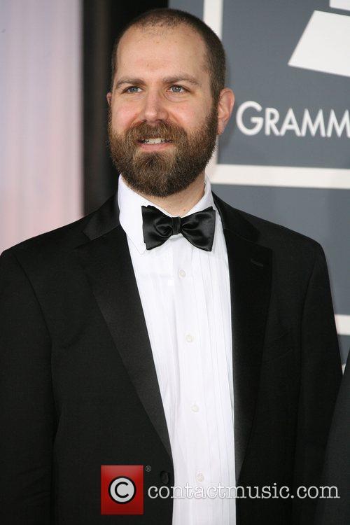 Matthew Duvall 54th Annual GRAMMY Awards (The Grammys)...