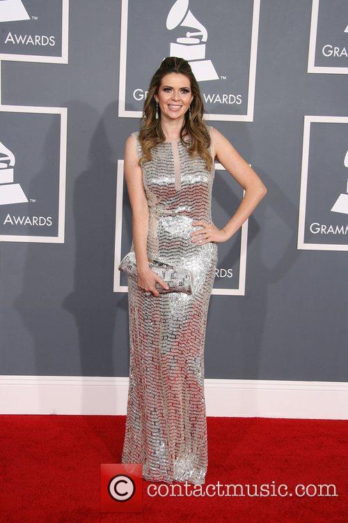 Grammy Awards and Grammy 4