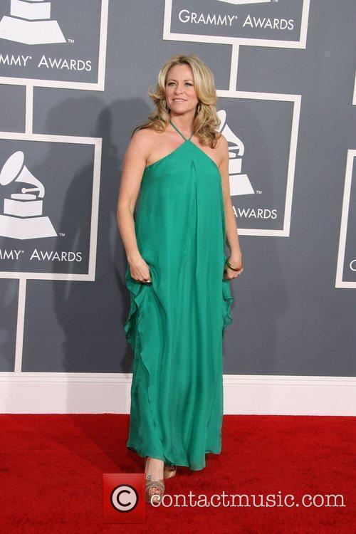 Deana Carter and Grammy 3