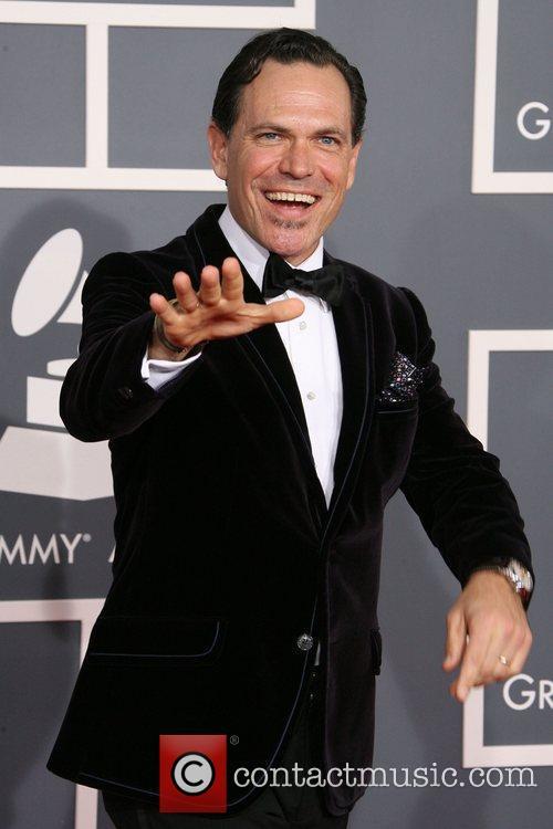 Kurt Elling 54th Annual GRAMMY Awards (The Grammys)...