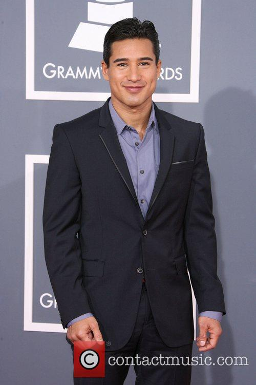 54th Annual GRAMMY Awards (The Grammys) - 2012...