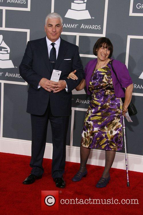 Mitch Winehouse, Grammy Awards and Grammy 3