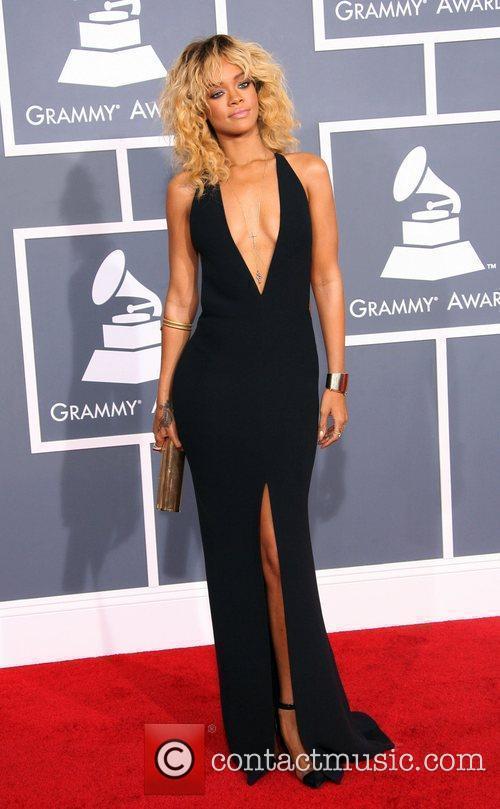 Rihanna, Grammy Awards and Grammy 2