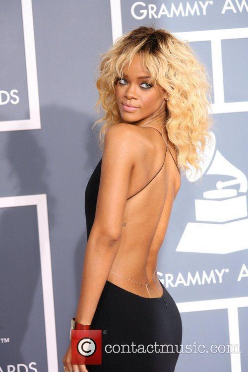 Rihanna, Grammy Awards and Grammy 3