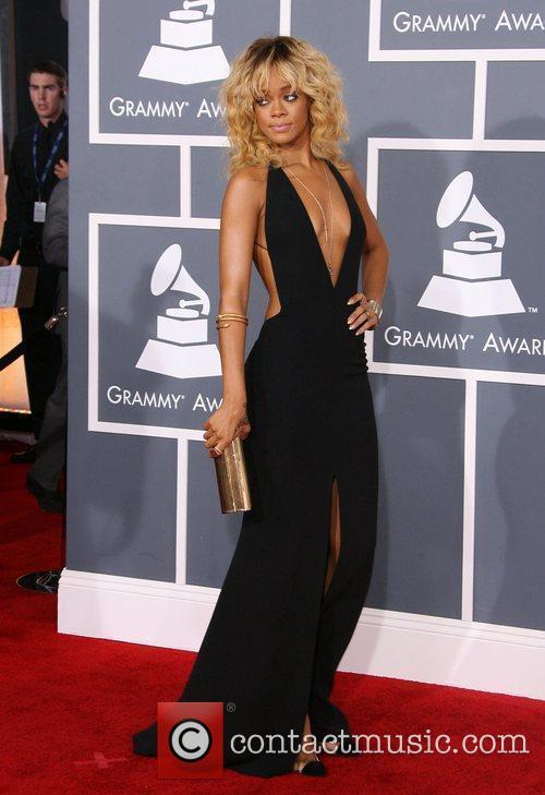 Rihanna, Grammy Awards and Grammy 5