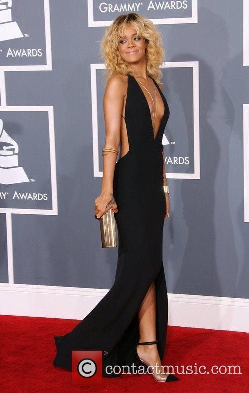 Rihanna, Grammy Awards and Grammy 8