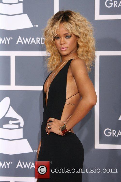 Rihanna, Grammy Awards and Grammy 9