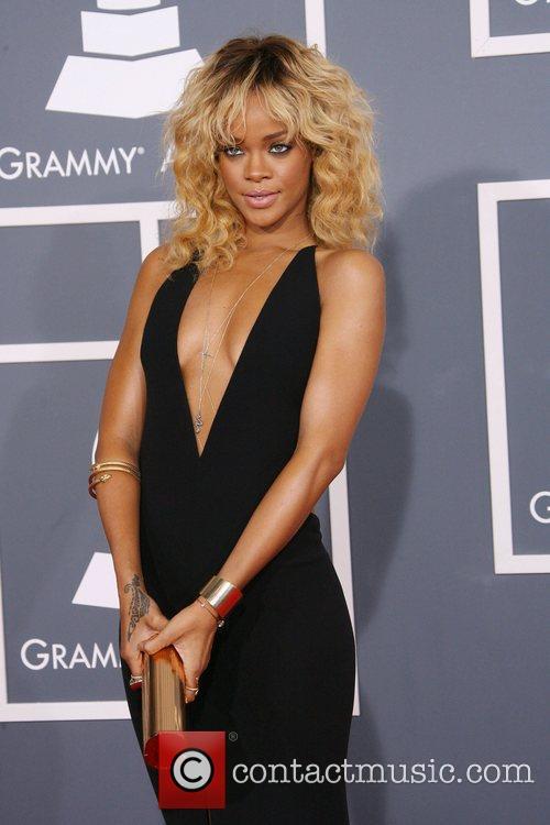 Rihanna, Grammy Awards and Grammy 10