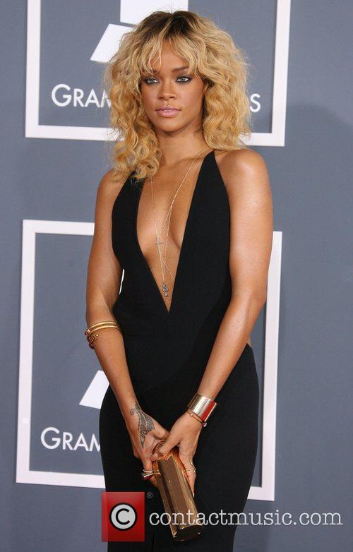 Rihanna, Grammy Awards and Grammy 11