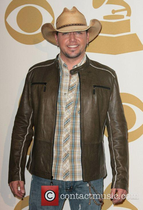 Jason Aldean and Grammy 2