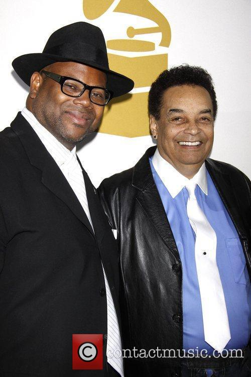 Jimmy Jam and Grammy 2