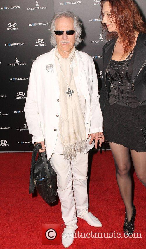 John Densmore and Grauman's Chinese Theatre 2
