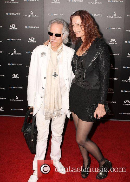 John Densmore and Grauman's Chinese Theatre 1