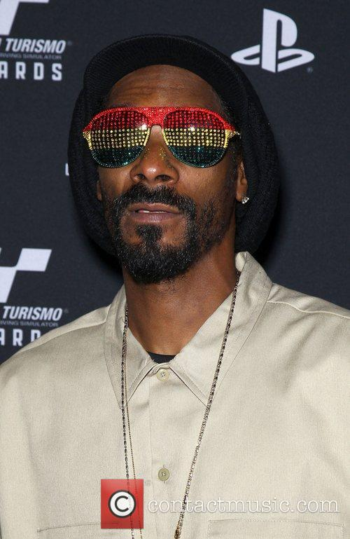 Snoop Dogg 7