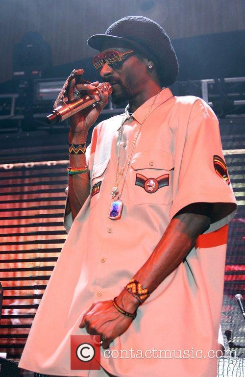 Snoop Dogg 12