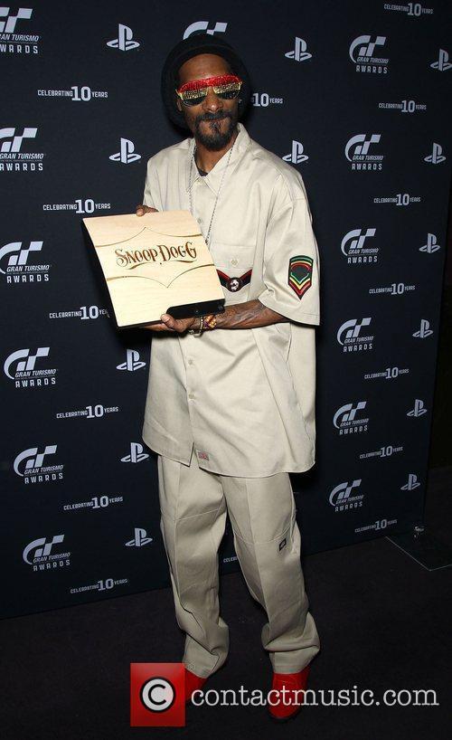 Snoop Dogg 13
