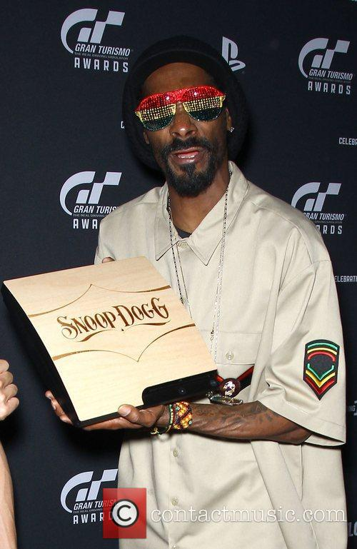 Snoop Dogg 8