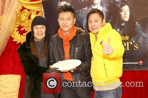 Calvin Yat-Chi Choy, Edmond Chi-Wai So and Remus...