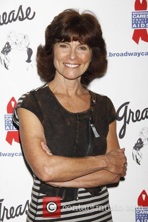 adrienne barbeau meet and greet with the 5765501
