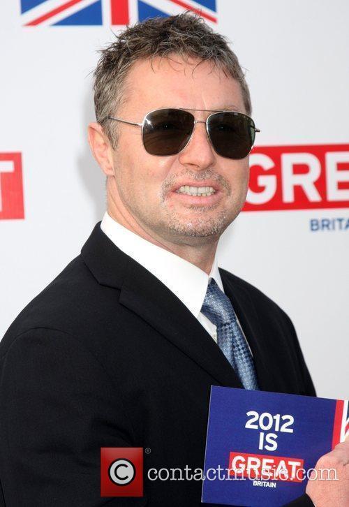 David O'Hara GREAT British Film Reception to honor...