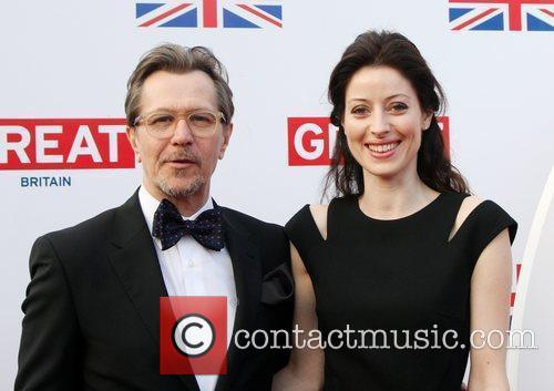 Gary Oldman and Academy Awards 2
