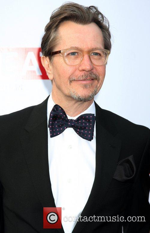 Gary Oldman and Academy Awards 3