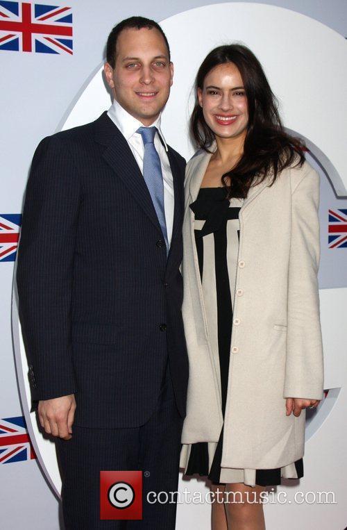 Lord Frederick Windsor, Sophie Winkleman  GREAT British...