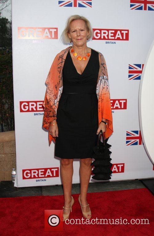 Phyllida Lloyd  GREAT British Film Reception to...