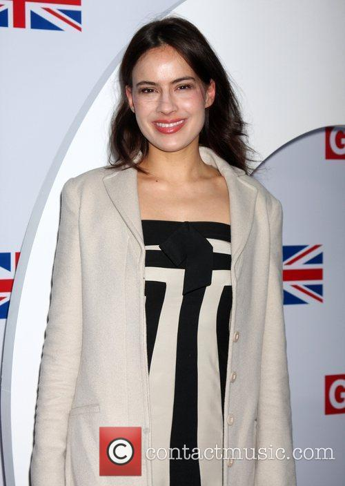 GREAT British Film Reception to honor the British...