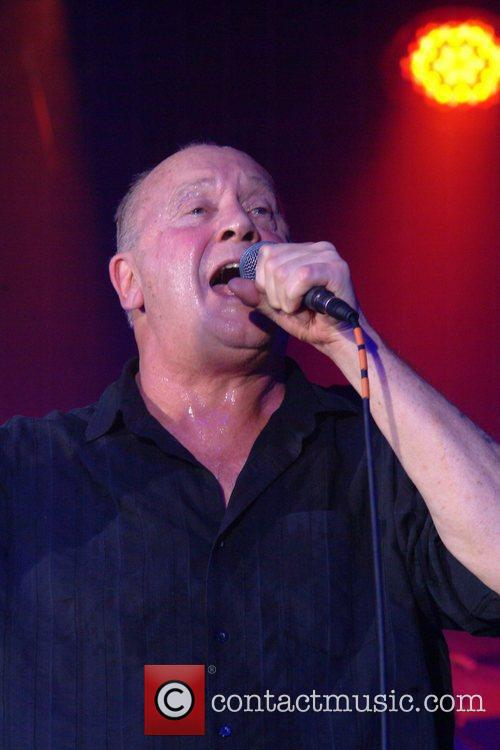 Roger Chapman The Great British Rock and Blues...