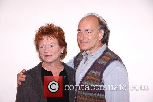 Becky Ann Baker and Peter Friedman 3