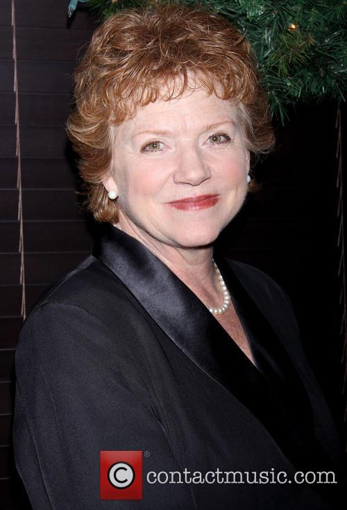 Becky Ann Baker The after party for the...