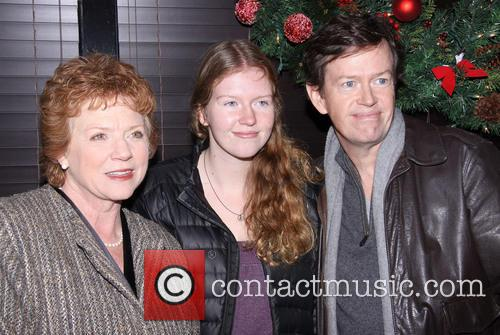 Becky Ann Baker, Willa Baker and Dylan Bake 2