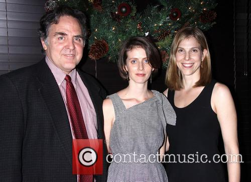 Tim Sanford; Amy Herzog; Carolyn Cantor The after...
