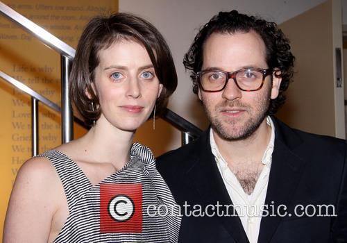 Amy Herzog; Sam Gold The world premiere of...