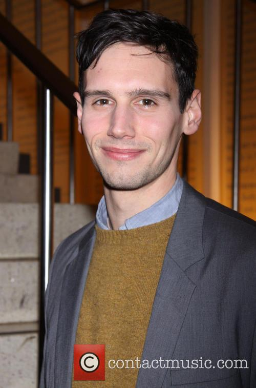 Cory Michael Smith The world premiere of 'The...