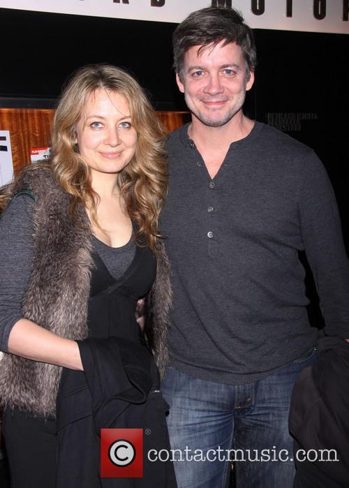 Jennifer Mudge and Chris Henry Coffey 4