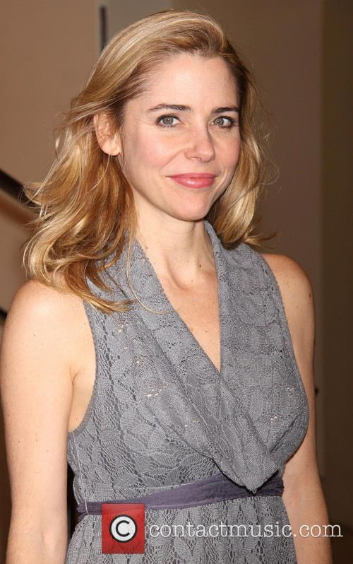 Kerry Butler The world premiere of 'The Great...