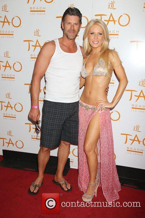 Gretchen Rossi and Slade 3