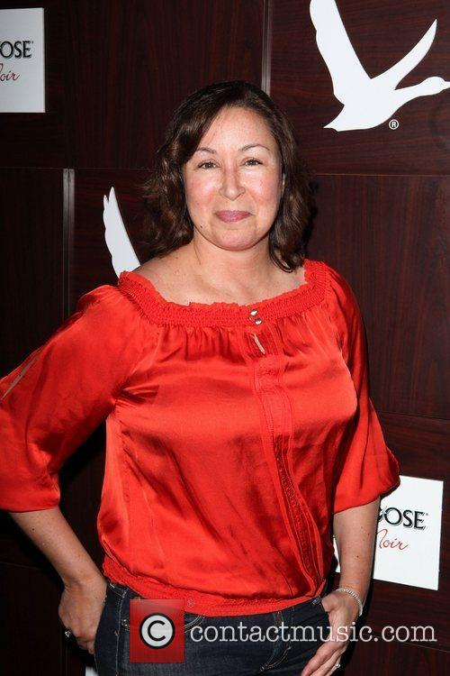 Christine Squillante Hotel Noir launch event for Grey...