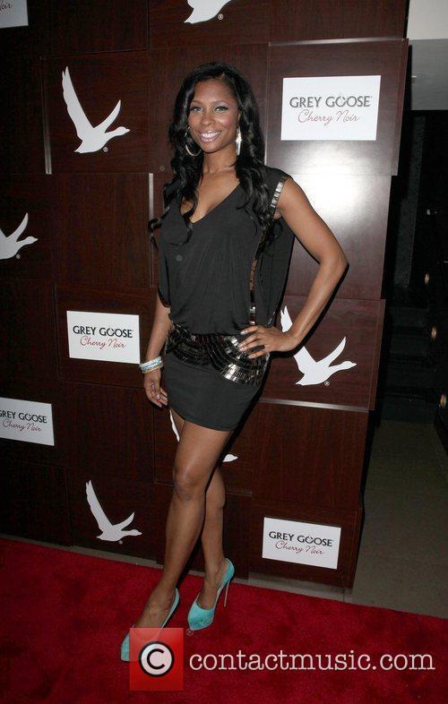 Jennifer Williams Hotel Noir launch event for Grey...