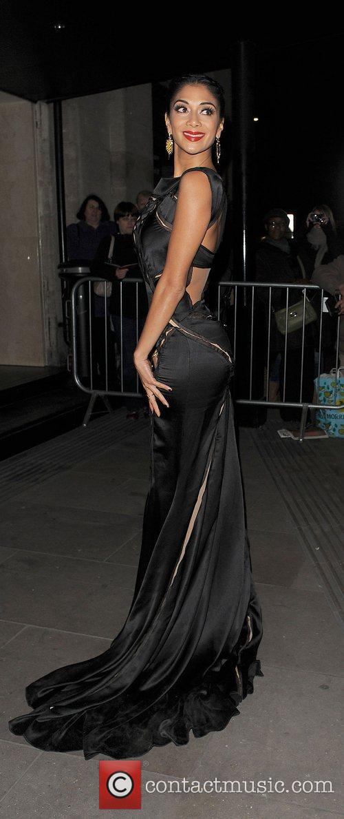 Nicole Scherzinger and Grosvenor House Hotel 28