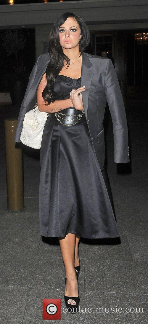 Tulisa Contostavlos, Grosvenor House Hotel and Grosvenor House 14