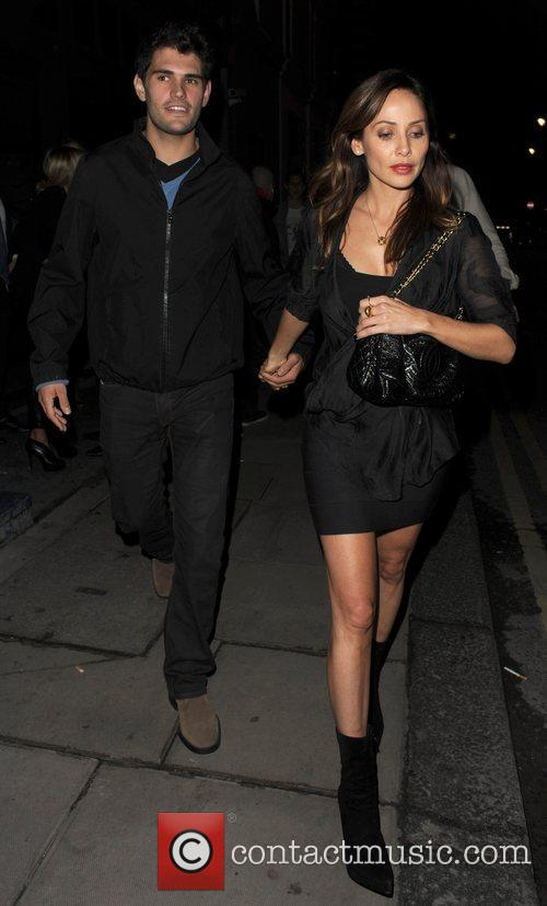 natalie imbruglia leaves the groucho club london 4102366