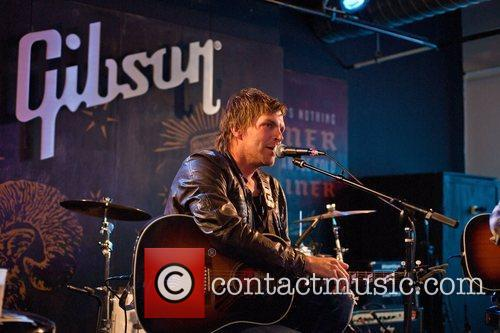 jack ingram performing at the 2012 grounded 5795342