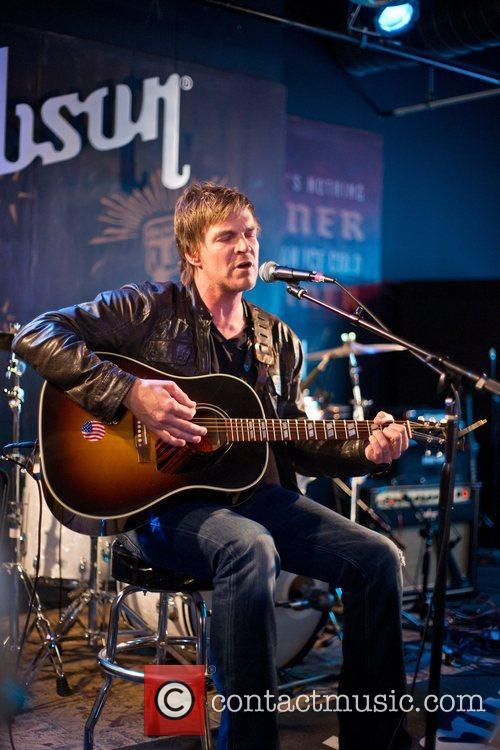 jack ingram performing at the 2012 grounded 5795343