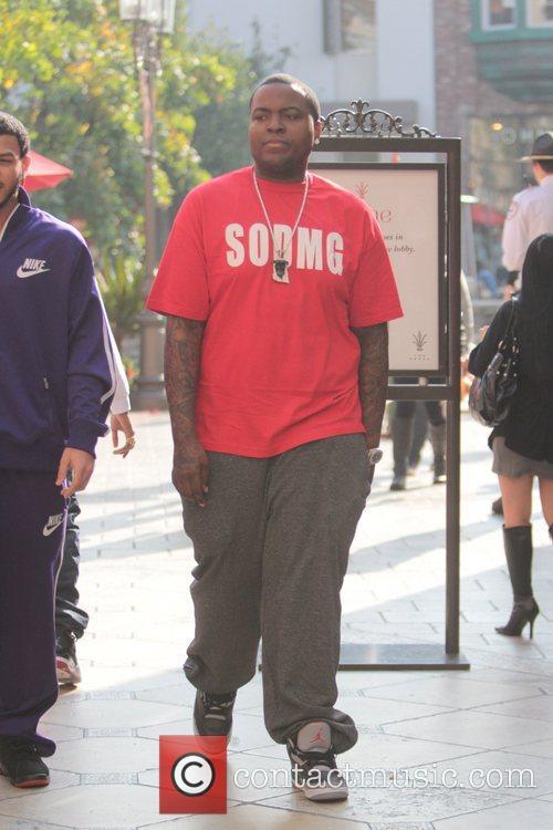 Sean Kingston 1