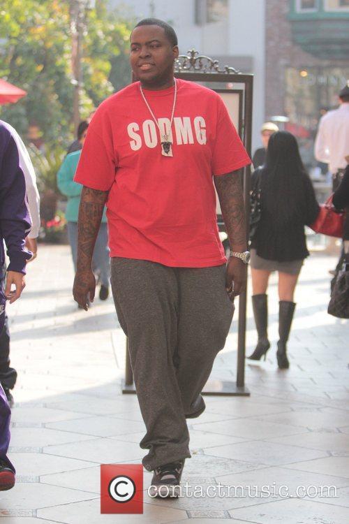 Sean Kingston 2