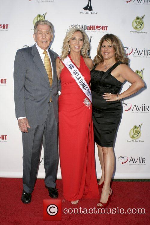 Don Fioron, Miss Oklahoma, Yvette Morales Miss America...